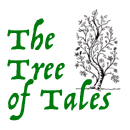 The Tree of Tales Logo
